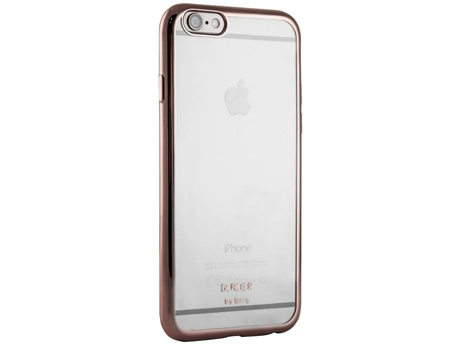 ������ Uniq Glacier Glitz ��� Apple iPhone 6, �������, �������