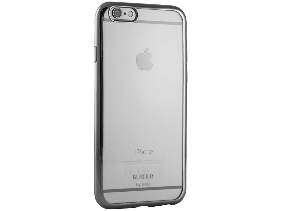 �����-������ Uniq Glacier Glitz ��� iPhone 6 Plus, �������, �����