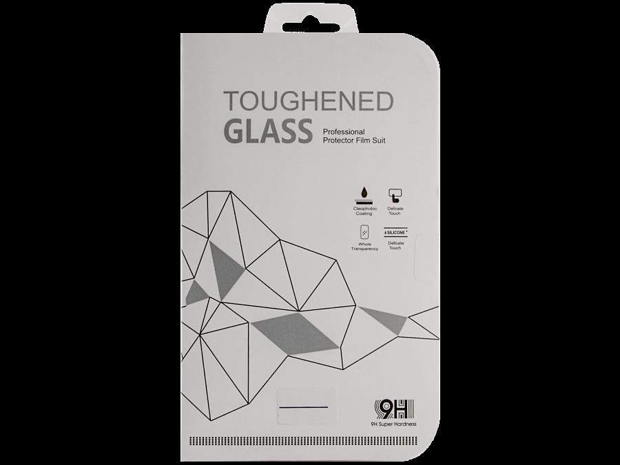 Защитное стекло NoName 0,33мм для Apple iPhone 5 (прозрачное)