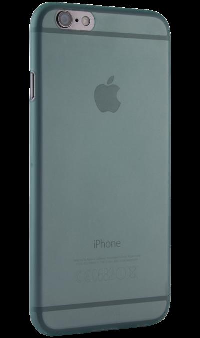 Чехол-крышка ZAKKA для Apple iPhone 6, поликарбонат, зеленыйЧехлы и сумочки<br>Чехол-крышка для iPhone 6 - придаст индивидуальность вашему телефону!<br><br>Colour: Зеленый
