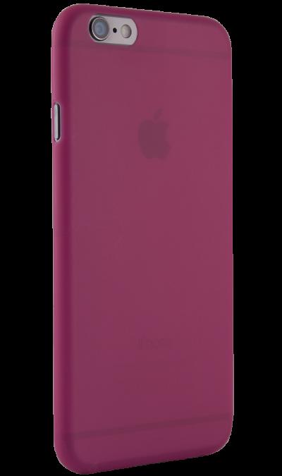 ZAKKA Чехол-крышка ZAKKA для Apple iPhone 6, поликарбонат, розовый gaga games настольная игра королевский замок
