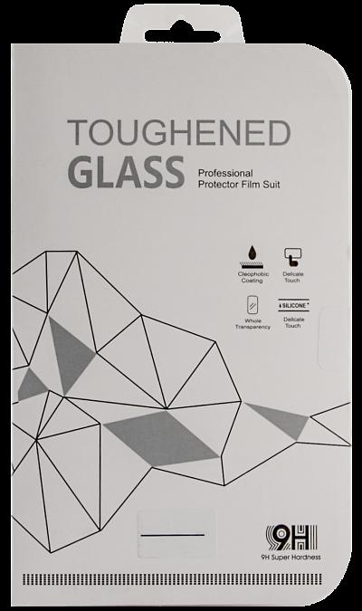 Защитное стекло NoName 0,33мм для Apple iPhone 4 (прозрачное)