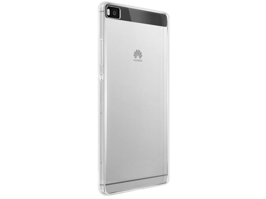 �����-������ Uniq Bodycon Huawei P8 Lite, �������, ����������