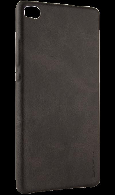 Чехол-крышка Uniq Outfitter Huawei P8, кожзам, коричневыйЧехлы и сумочки<br>Чехол Uniq  поможет не только защитить ваш Huawei P8 от повреждений, но и сделает обращение с ним более удобным, а сам аппарат будет выглядеть еще более элегантным. Предусмотрен магнит для крепления к держателю<br><br>Colour: Коричневый
