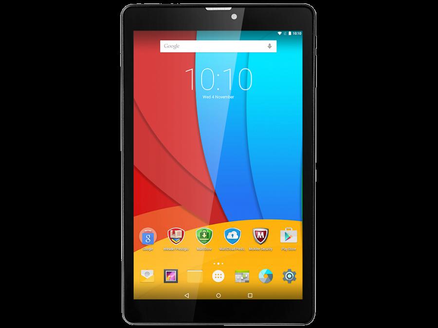 Планшет Prestigio MultiPad PMT3308 3G Black