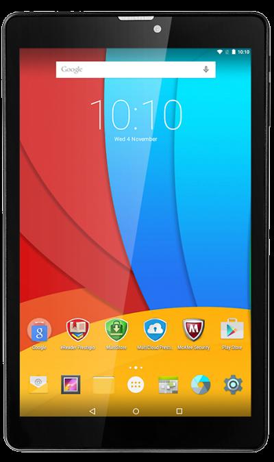 Prestigio MultiPad PMT3308Планшеты<br>2G, 3G, Wi-Fi; ОС Android; Дисплей сенсорный емкостный 16,7 млн цв. 8; Камера 2 Mpix; Разъем для карт памяти; MP3, FM,  GPS; Вес 363 г.<br><br>Colour: Черный