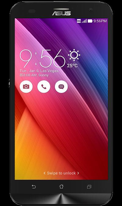 ASUS ZenFone 2 Laser ZE550KL 16GbСмартфоны<br>2G, 3G, 4G, Wi-Fi; ОС Android; Дисплей сенсорный 16,7 млн цв. 5.5; Камера 13 Mpix, AF; Разъем для карт памяти; MP3, FM,  GPS / ГЛОНАСС; Вес 146 г.<br><br>Colour: Белый