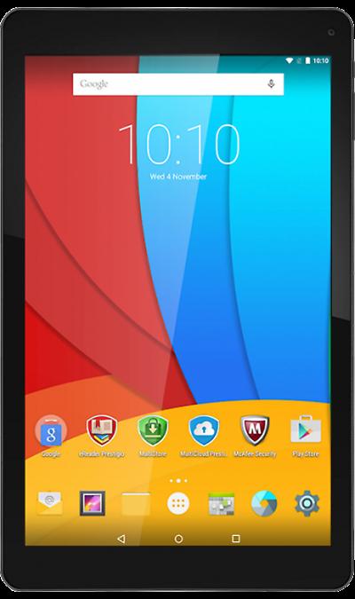 Prestigio MultiPad PMT3331 3G Black