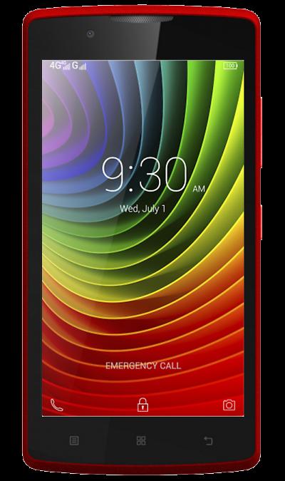 Lenovo A2010Смартфоны<br>2G, 3G, 4G, Wi-Fi; ОС Android; Камера 5 Mpix; Разъем для карт памяти; MP3,  GPS; Время работы 276 ч. / 8.5 ч.; Вес 142 г.<br><br>Colour: Красный