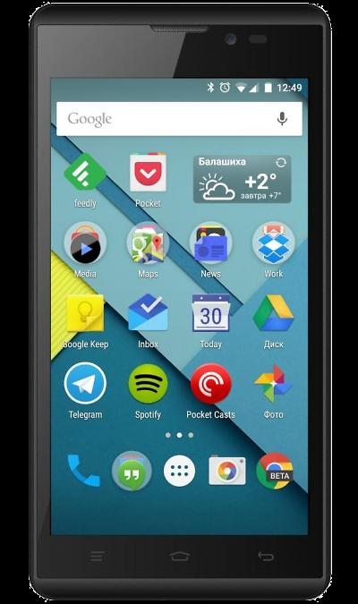 Micromax D340Смартфоны<br>2G, 3G, Wi-Fi; ОС Android; Дисплей сенсорный емкостный 16,7 млн цв. 5; Камера 5 Mpix; Разъем для карт памяти; MP3, FM,  GPS; Время работы 600 ч. / 3.0 ч.; Вес 154 г.<br><br>Colour: Черный