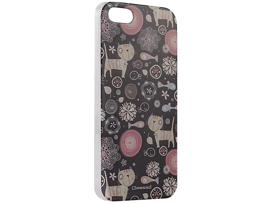 �����-������ Gresso �������� ��� iPhone 5/5S, �������, ������