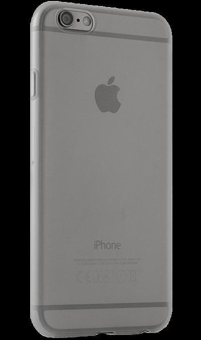 Gresso Чехол-крышка Gresso для Apple iPhone 6S, силикон, белый apple apple для apple iphone 6s задняя крышка силикон синий