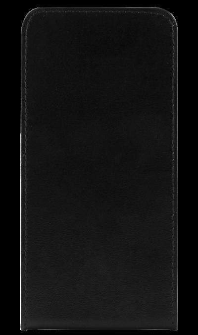 Чехол-книжка OxyFashion вертикальный для Apple iPhone 6, кожзам, черный (на присоске)Чехлы и сумочки<br>Чехол поможет не только защитить ваш iPhone 6 от повреждений, но и сделает обращение с ним более удобным, а сам аппарат будет выглядеть еще более элегантным. В чехле также предусмотрены отделения для кредитных карт.<br><br>Colour: Черный