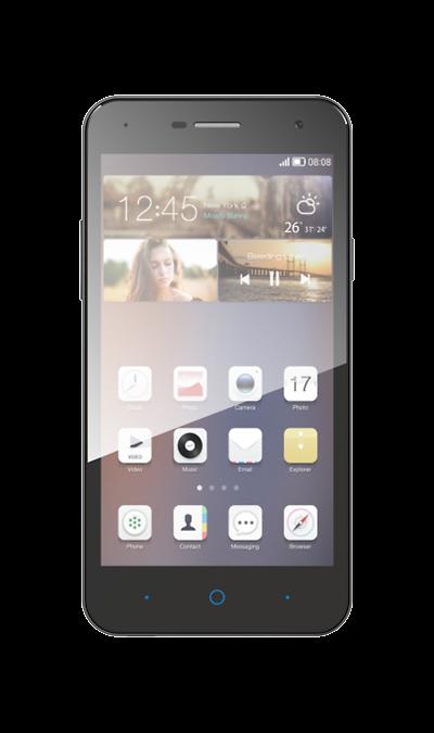 ZTE Blade A465Смартфоны<br>2G, 3G, 4G, Wi-Fi; ОС Android; Дисплей сенсорный емкостный 16,7 млн цв. 5; Камера 5 Mpix, AF; Разъем для карт памяти; MP3, FM,  GPS; Время работы 250 ч. / 3.5 ч.; Вес 170 г.<br><br>Colour: Черный