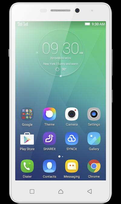 Lenovo Vibe P1mСмартфоны<br>2G, 3G, 4G, Wi-Fi; ОС Android; Дисплей сенсорный емкостный 16,7 млн цв. 5; Камера 8 Mpix, AF; Разъем для карт памяти; MP3, FM,  GPS; Время работы 564 ч. / 16.0 ч.; Вес 153 г.<br><br>Colour: Белый