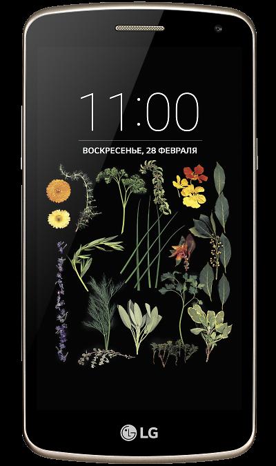 LG K5 X220DSСмартфоны<br>2G, 3G, Wi-Fi; ОС Android; Дисплей сенсорный емкостный 5; Камера 5 Mpix; Разъем для карт памяти; MP3, FM,  GPS; Время работы 360 ч. / 9.0 ч.; Вес 123 г.<br><br>Colour: Золотистый