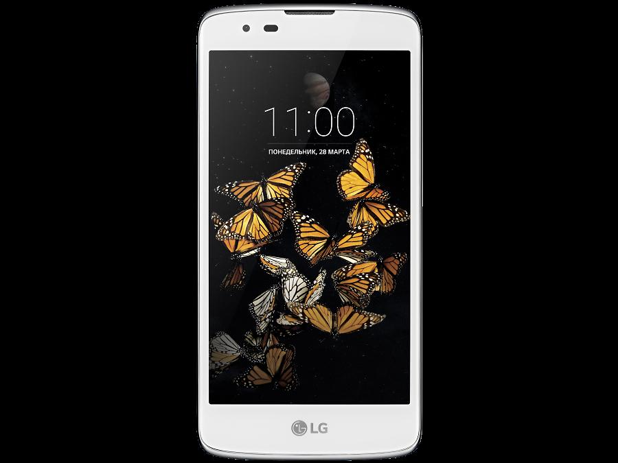 LG LG K8 K350E