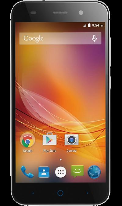ZTE Blade Z7 LTE GreyСмартфоны<br>2G, 3G, 4G, Wi-Fi; ОС Android; Дисплей сенсорный емкостный 16,7 млн цв. 5; Камера 16 Mpix, AF; Разъем для карт памяти; MP3, FM,  GPS; Вес 120 г.<br><br>Colour: Серый