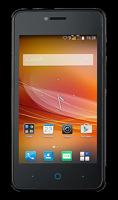 Школьный комплект: смартфон ZTE Blade A5 Pro Black + бонус 300 на счетСмартфоны<br><br>