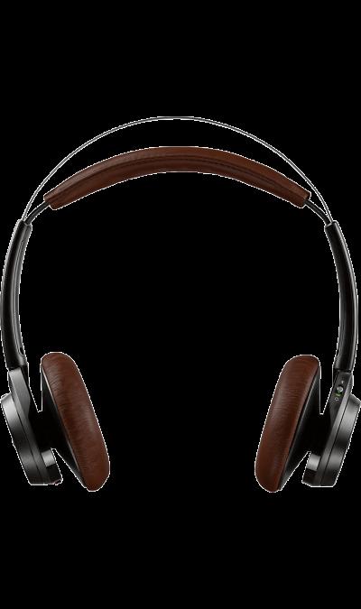 Plantronics BackBeat SenseНаушники и гарнитуры<br>Оцените высочайший уровень комфорта, который вы будете ощущать даже после окончания самого длинного плейлиста, интеллектуальные беспроводные функции и возможность непрерывного воспроизведения музыки до 18 часов.<br><br>Добро пожаловать в мир музыки в режиме нон-стоп.<br>Люди делятся на две категории: тех, кто просто слушает музыку, и тех, кто живет ею. Для первых прослушивание музыки-способ скоротать время. Вторые же воспринимают каждую песню как неповторимое музыкальное сопровождение ...<br><br>Colour: Черный