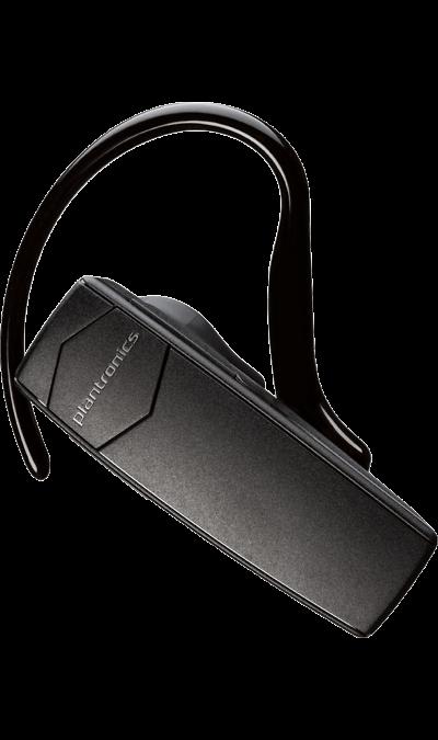 Plantronics Explorer 10Наушники и гарнитуры<br>Легкая и удобная гарнитура Plantronics Explorer 10 Bluetooth обеспечивает снижение уровня фонового шума, потоковое воспроизведение музыки и указаний по GPS-навигации, а также уведомление пользователя о низком уровне заряда аккумулятора.<br><br>Мобильная связь и музыка без проводов.<br>Пользуйтесь мобильной связью, слушайте музыку и указания по GPS-навигации, не доставая телефон и не путаясь в проводах, как при использовании проводных наушников. Гарнитура Plantronics Explorer 10 Bluetooth ...<br><br>Colour: Черный