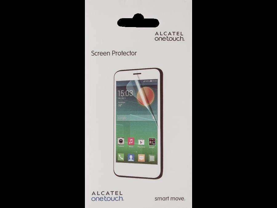 Защитная пленка Alcatel для One Touch 4024