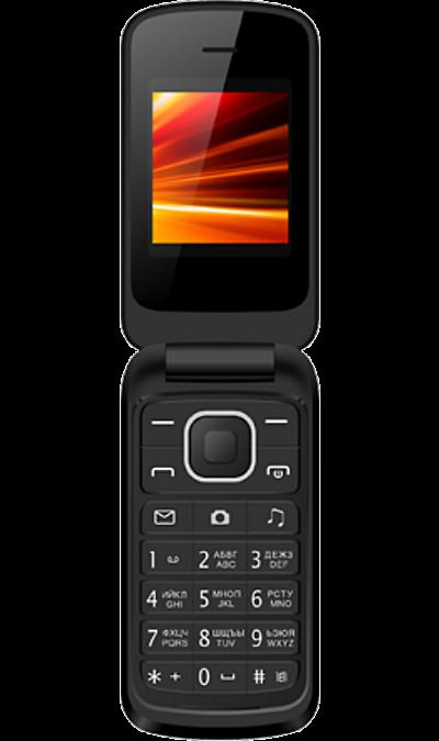 Vertex S103 RedТелефоны<br>2G; Камера 0.3 Mpix; Разъем для карт памяти; MP3, FM; Время работы 250 ч. / 8.0 ч.; Вес 64 г.<br><br>Colour: Красный