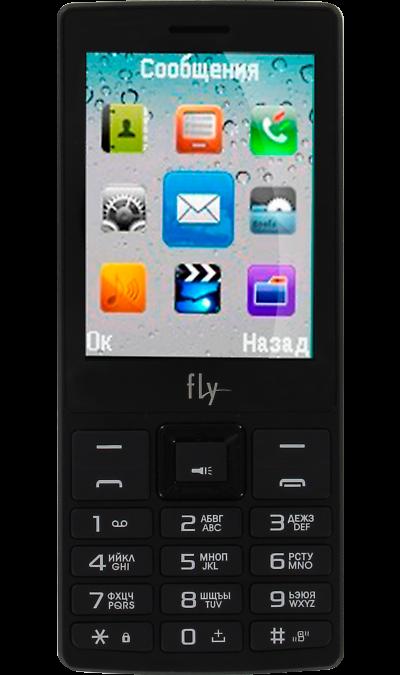 Fly Fly TS112 Black