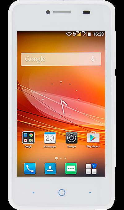 ZTE Школьный комплект: смартфон ZTE Blade A5 Pro White + бонус 300 на счет смартфон highscreen fest xl pro blue