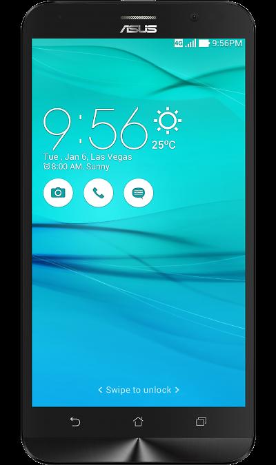 ASUS ASUS ZenFone Go ZB551KL 16Gb смартфон asus zenfone go zb500kl 16gb white 1b050ru