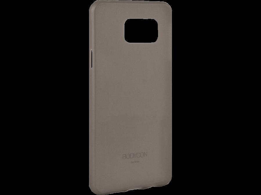 Чехол-крышка Uniq Bodycon для Samsung Galaxy A3, силикон, золотистый