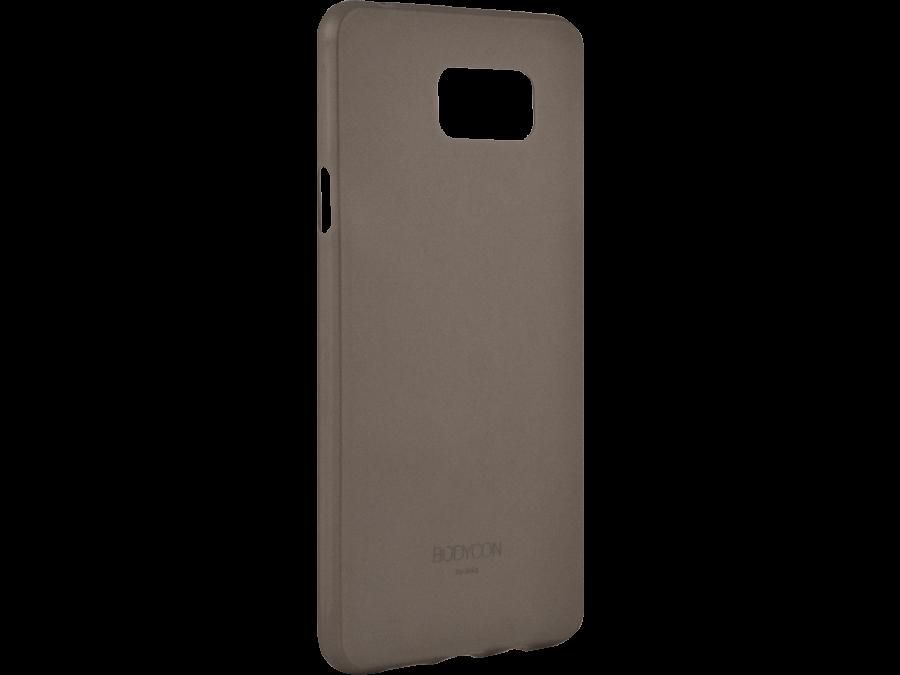 Uniq Чехол-крышка Uniq Bodycon для Samsung Galaxy A7, силикон, золотистый uniq bodycon для samsung galaxy grand prime purple