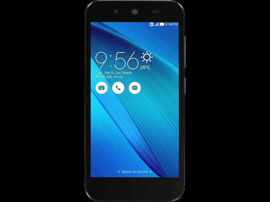 ASUS ZenFone Live G500TG 16GB Blue