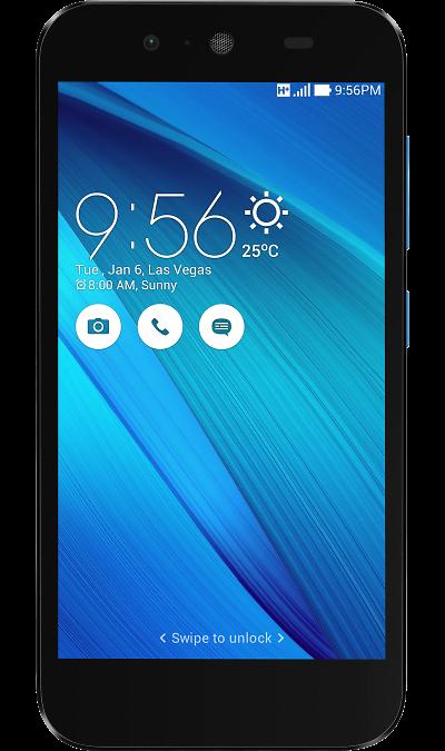 ASUS ZenFone Live G500TG 16GB BlueСмартфоны<br>2G, 3G, Wi-Fi; ОС Android; Дисплей сенсорный 16,7 млн цв. 5; Камера 8 Mpix, AF; Разъем для карт памяти; MP3, FM,  GPS; Время работы 321 ч. / 11.0 ч.; Вес 142 г.<br><br>Colour: Синий