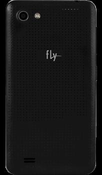 2e77cfaecab15 Купить Смартфон Fly Stratus 4 FS405 Black по выгодной цене в Москве ...