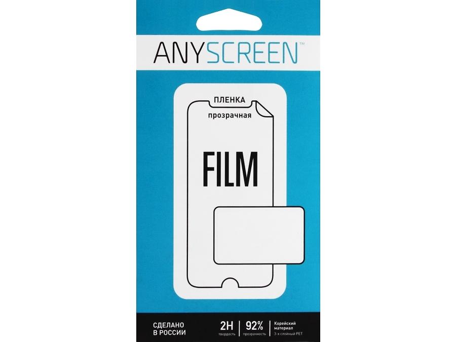 Защитная пленка Anyscreen 11'' (прозрачная)