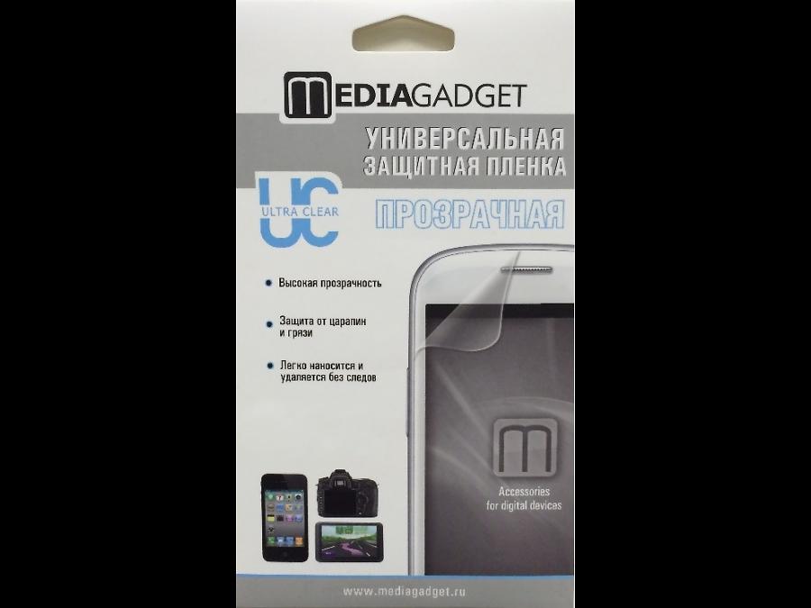 Защитная пленка Media Gadget 5