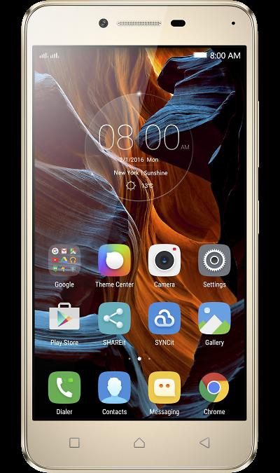 Lenovo Vibe K5Смартфоны<br>2G, 3G, 4G, Wi-Fi; ОС Android; Дисплей сенсорный емкостный 16,7 млн цв. 5; Камера 13 Mpix, AF; Разъем для карт памяти; MP3, FM,  BEIDOU / GPS / ГЛОНАСС; Вес 142 г.<br><br>Colour: Золотистый