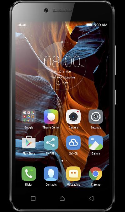 Lenovo Vibe K5Смартфоны<br>2G, 3G, 4G, Wi-Fi; ОС Android; Дисплей сенсорный емкостный 16,7 млн цв. 5; Камера 13 Mpix, AF; Разъем для карт памяти; MP3, FM,  BEIDOU / GPS / ГЛОНАСС; Вес 142 г.<br><br>Colour: Серый