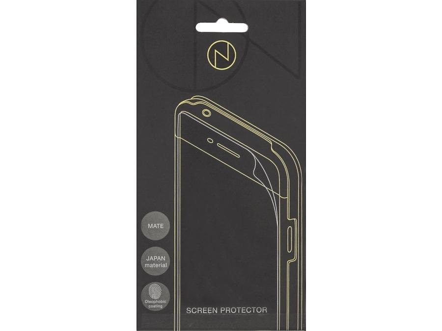 Защитная пленка ONZOZONE для Apple iPhone 6 Plus (прозрачная)
