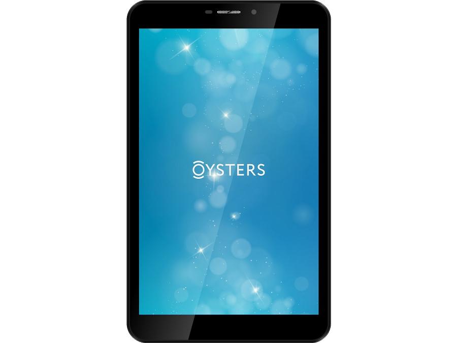 Планшет Oysters T84Ni 3G Black