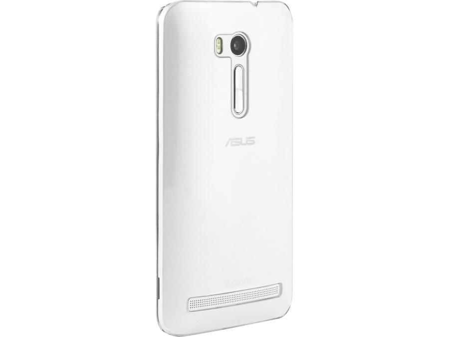 Чехол-крышка Gresso для ASUS ZenFone Go ZB551KL, пластик, прозрачный
