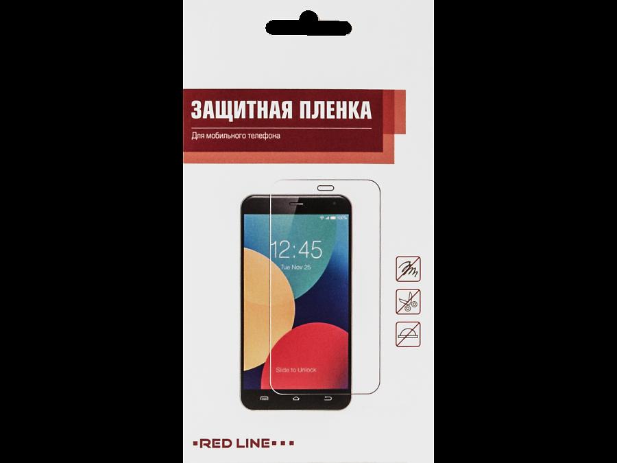 Защитная пленка RedLine для Microsoft Lumia 640 SS