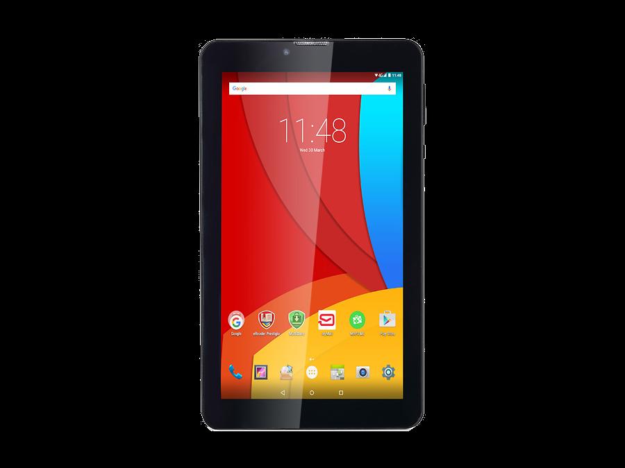 Планшет Prestigio MultiPad PMT3137 3G Black