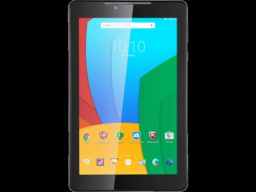 Планшет Prestigio MultiPad PMT3777 3G Black
