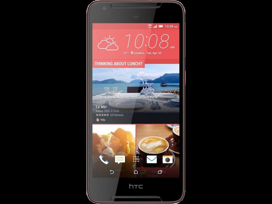 HTC HTC Desire 628 Dual Sim LTE 32Gb Sunset Blue htc u ultra sapphire blue 64gb