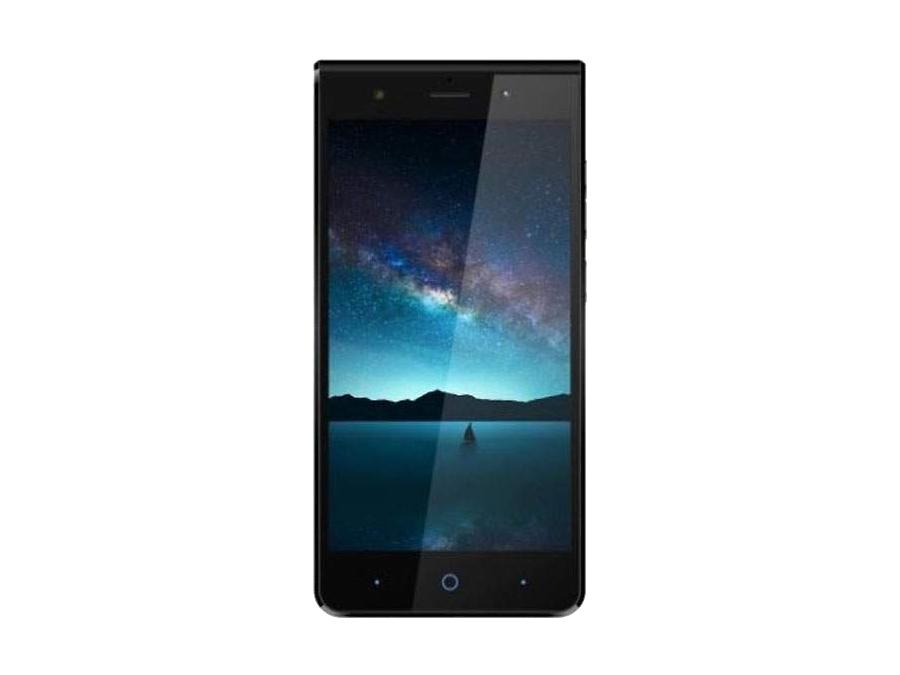 ZTE Blade A515 LTE Black