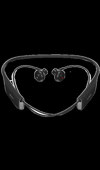 Sony SBH70Наушники и гарнитуры<br>Любимые композиции в громком и чистом звучании.<br>Благодаря высокому качеству звучания от Sony и наушникам, которые идеально сидят в ушах, с Stereo Bluetooth Headset SBH70 ваша музыка зазвучит на все сто. Просто подключите гарнитуру к любому Bluetooth-устройству и наслаждайтесь любимыми композициями, где бы вы ни были.<br><br>Чистый голос без посторонних шумов.<br>Благодаря качественному звучанию и комфортной форме наушников говорить по гарнитуре одно удовольствие. Она ...<br><br>Colour: Черный