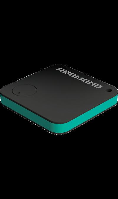 Трекер Redmond SkyTracker 08S (RFT-08S)Умные устройства<br>Умный трекер REDMOND SkyTracker 08S - это многофункциональное устройство, которое мгновенно напомнит владельцу о забытых вещах.<br>Smart устройство синхронизируется со смартфоном через Bluetooth и управляется через удобное мобильное приложение Ready for Sky. Как только связь между умным трекером и смартфоном прерывается, на гаджет приходит уведомление.<br>Смарт трекер работает в помещениях (до 50 м) и из любой точки мира при подключенном R4S Gateway на домашнем смартфоне.<br>Чтобы не забыть документы, ...<br><br>Colour: Черный