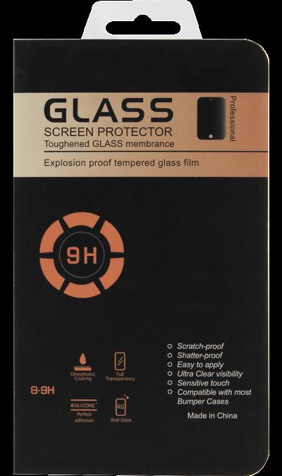 Защитное стекло Screen Glass для Apple iPhone 6 PlusЗащитные стекла и пленки<br>Качественное защитное стекло прекрасно защищает дисплей от царапин и других следов механического воздействия. Оно не содержит клеевого слоя и крепится на дисплей благодаря эффекту электростатического притяжения.<br>